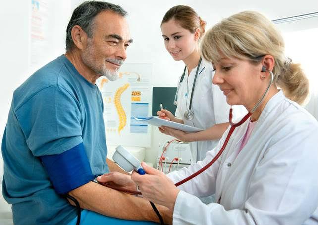 Повторный прием врача-кардиолога