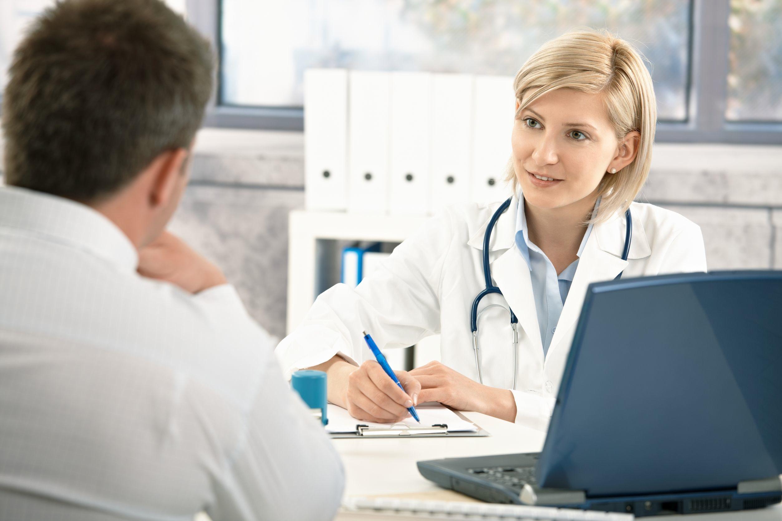 Прием (осмотр, консультация) врача-терапевта повторный