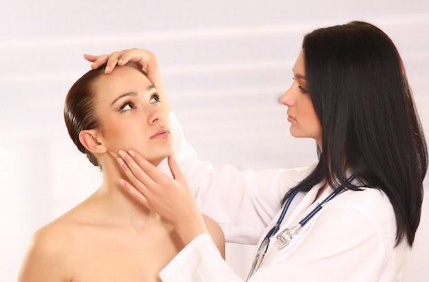 Повторный прием дерматолога