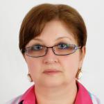 Врач гинеколог Ломия Манана Анатольевна