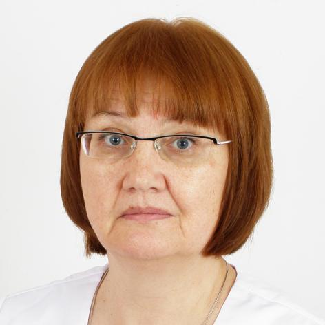 Сидорина Людмила Кимовна - Невролог