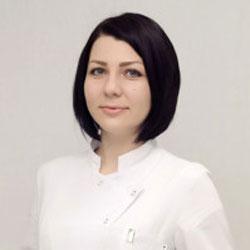 Комолова Алла  Владимировна - Дерматокосметолог, Трихолог
