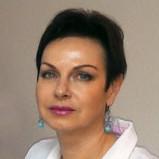 Захарова Виолетта Богдановна - Врач УЗД