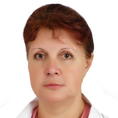 Крыжановская Вера Васильевна - Кардиолог, Терапевт