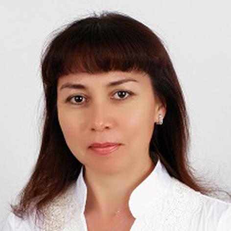 Хамидуллина Зульфия Мунировна - Врач УЗД