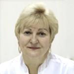 Буркина Ольга Петровна