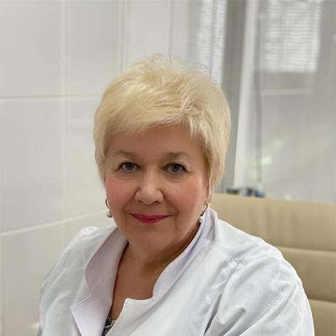 Набиулина Эльвира Михайловна