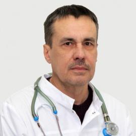 Борисенко Алексей Степанович