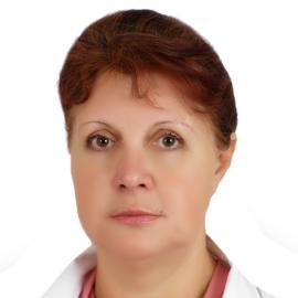 Крыжановская Вера Васильевна