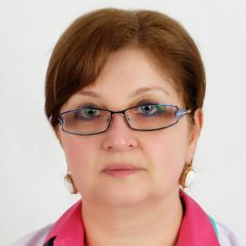 Ломия Манана Анатольевна