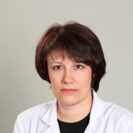 Семенова Ия Владимировна
