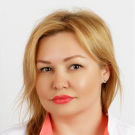 Севостьянова Ирина Николаевна