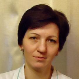 Зайцева Елена Михайловна